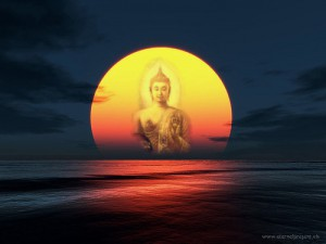 Nagy Buddha nap